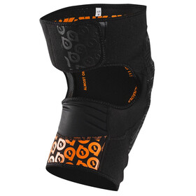 SixSixOne Comp AM - Protectores - negro